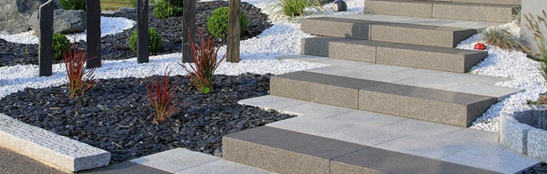Bauma Stone, pierres naturelles pour aménagements extérieurs
