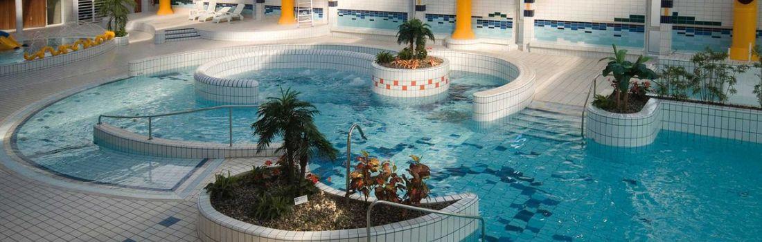 Casalgrande Padana swimming pool, spécialiste de la piscine et du wellness