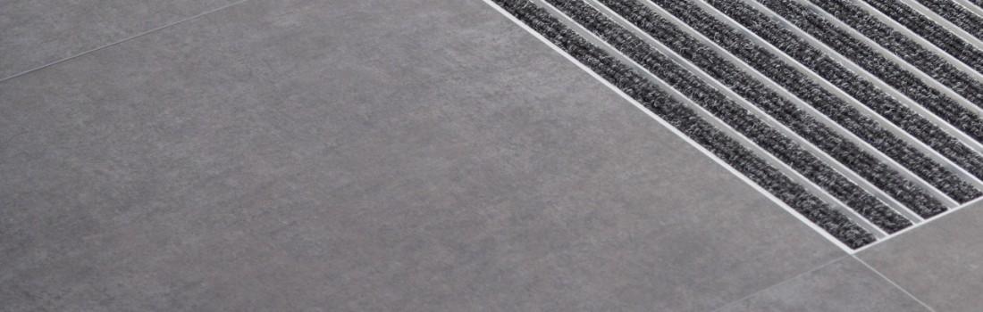 Emco, fabricant de tapis d'entrée