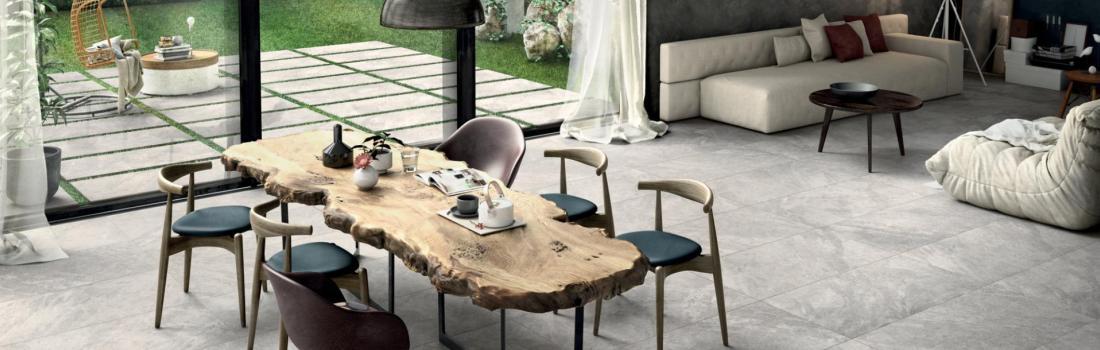 Ariana, usine italienne de carrelage en céramique et grès cérame