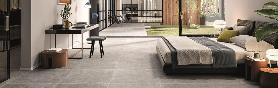 Emil Ceramica, Italiaanse keramiekfabriek van hoge kwaliteit