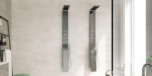 Comment avoir un joint étanche pour les murs d'une douche ?