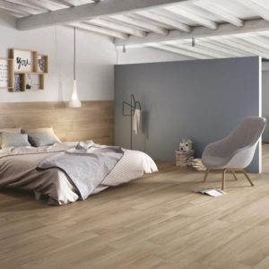 Carrelages et revêtements de sol pour chambres à coucher