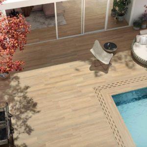 Carrelages et dalles pour terrasses, pergolas, balcons