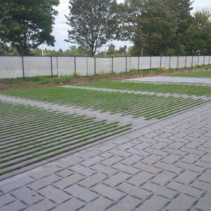 Pavés pour terrasses, allées, trottoirs