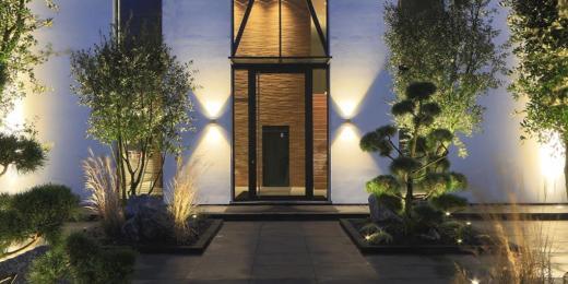 Eclairage extérieur pour terrasses et jardins - Belgique