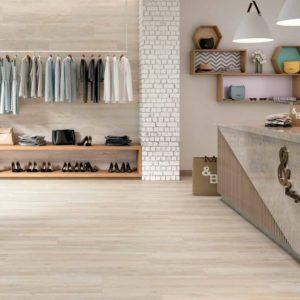 Carrelages pour boutiques, magasins, salons...