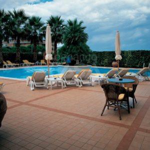 Carrelages pour piscines, wellness, spas