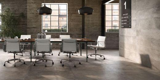 Carrelages pour bureaux professionnels - Belgique