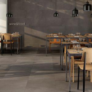 Carrelages pour restaurants, hôtels, bars...