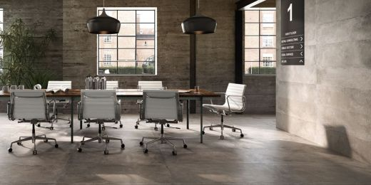 Tegels voor professionele kantoren - België