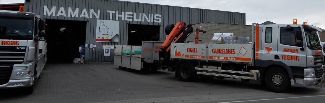 Profiteer van de diensten aangeboden door tegelprofessionals - België