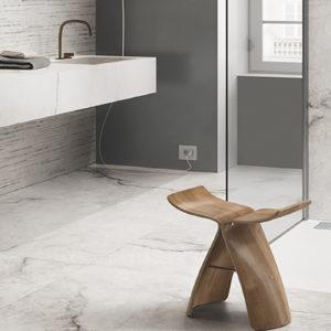 Tegels voor badkamer, wc, douche, inloopdouche