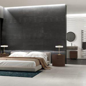 Tegels en vloerbekleding voor slaapkamers