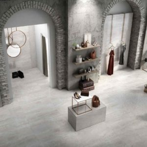 Tegels voor boetieks, winkels, kapsalons, schoonheidssalons...