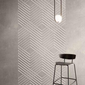 Groot formaat keramische tegels