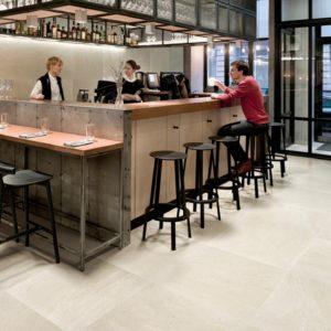 Tegels voor restaurants, hotels, bars