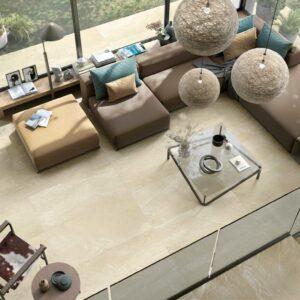 Carrelages pour sols intérieurs